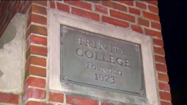 [HAR] Trinity Professor Makes Statement After Controversy