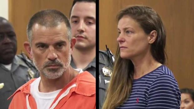 [HAR] Two Face Judge in Missing Mom Case