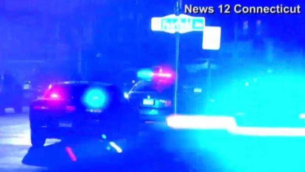 [HAR] Uncle Accused of Killing Teenage Niece in Bridgeport