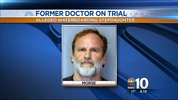 [PHI] Doctor Accused of Waterboarding