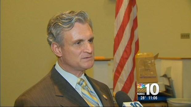 [PHI] N.J. Congressman Rob Andrews Announces Resignation
