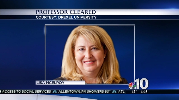 Drexel University Clears Professor Who Accidentally Sent Porn Link to Students
