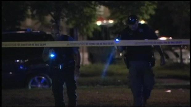 [CHI] Family, Friends Hold Vigil for Slain Girl