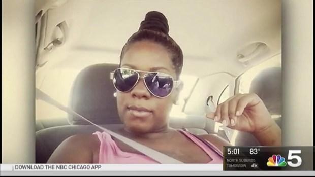 [NATL-CHI] Community Mourns Dwyane Wade's Cousin