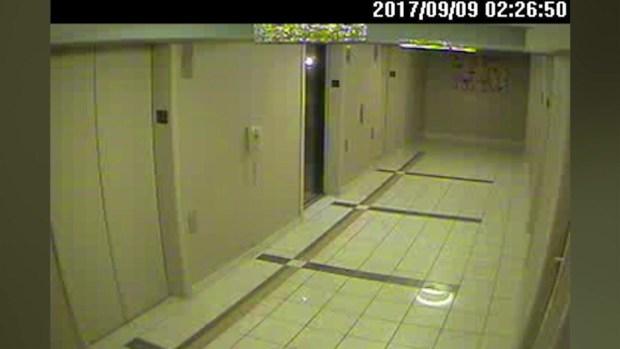 RAW 5: Surveillance Video Shows Teen at Hotel Night of Freezer Death