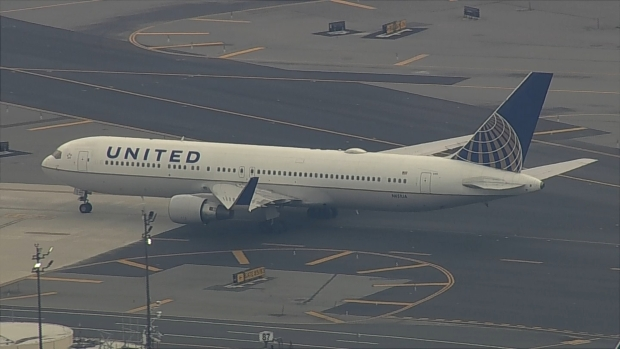 [NATL NY] United Flight From Italy Lands at Newark After Travelers Describe Ant Nightmare