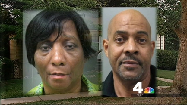 [DC] Rockville Parents, Janice and John Land, Accused of Locking Sons With Autism in Basement