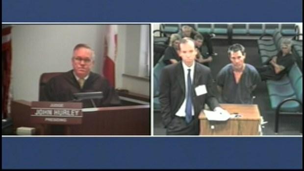 [MI] Judge Goes Off on Defendant for Using Profanity in Court