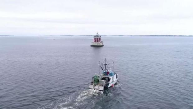 Warming Oceans Changing the Game for Connecticut Fishermen