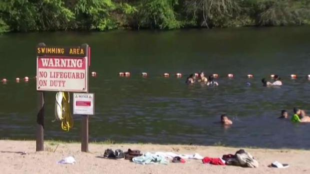 [HAR] Warning About Algae Bloom at Swimming Areas