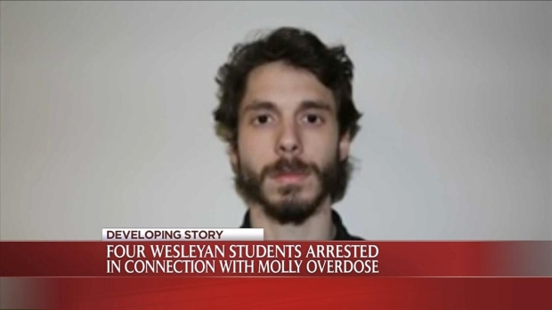 [HAR] 4 Wesleyan Students Charged in MDMA Overdoses Due in Court