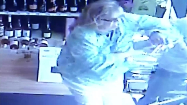 Wine Thief Targets Businesses Across Northeast