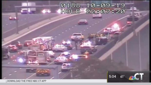 [HAR] Wrong Way Crash Kills Three Rhode Island Residents