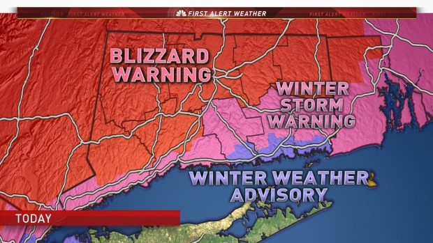 Here's What to Expect from the Blizzard