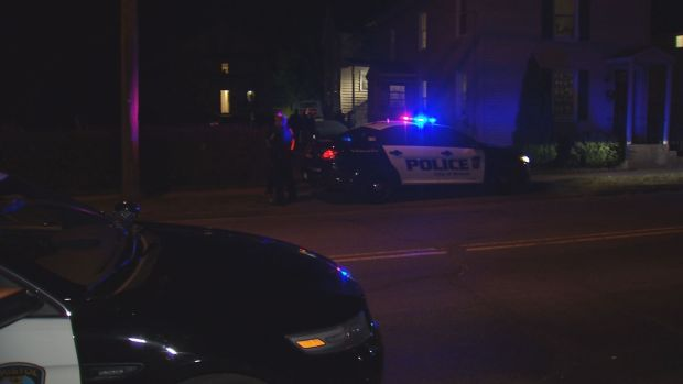 [HAR] 1-Year-Old Baby Stabbed and Killed in Bristol