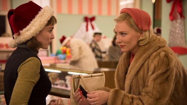 [NATL] 'Carol' Trailer