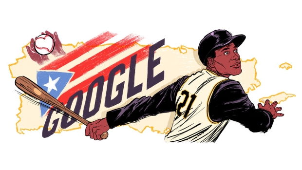 [NATL] Top Google Doodles