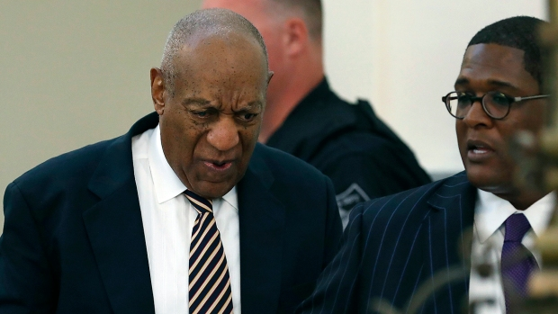Jurors in Cosby's sex-assault trial start deliberations