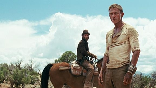 "[NATL] ""Cowboys & Aliens"""