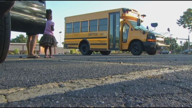 [HAR] No Bus for Some CREC Pre-Schoolers