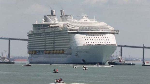 Sex Assault Victims On Cruise Ships Are Often Under NBC - Cruise ship crimes