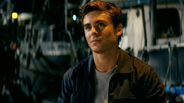 "[NATL] No Silver Lining to ""Charlie St. Cloud"" Trailer"
