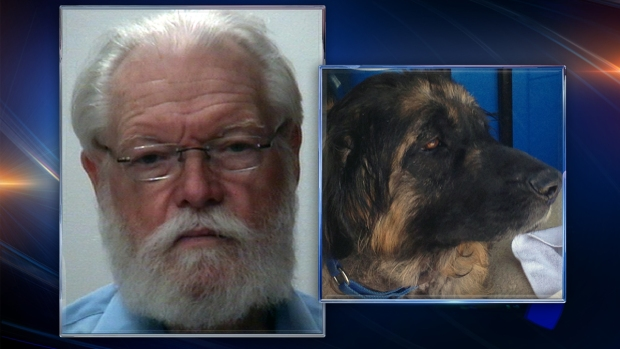 [DFW] Vet Charged With Animal Cruelty, Now Out on Bond