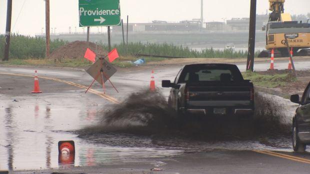 [HAR] Tips for Driving in Rain