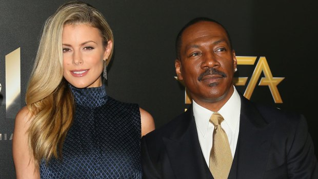 Celebrity Baby Boom: Eddie Murphy Welcomes 10th Child