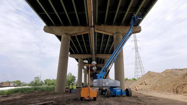 [PHI] More Delays for Drivers From Del. Bridge Closure