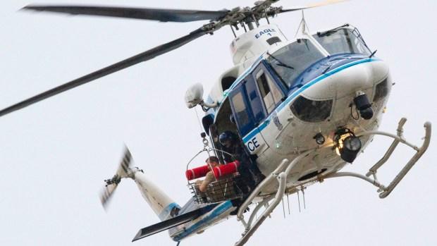 [NATL- DC] Navy Yard Shooting: Pentagon Correspondent Reports