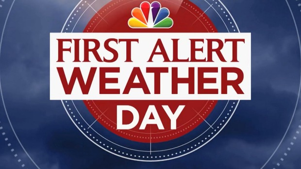 First Alert Weather Days