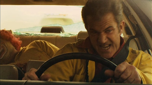 "Mel Gibson's ""Get the Gringo"" Headed Straight to Home Video"