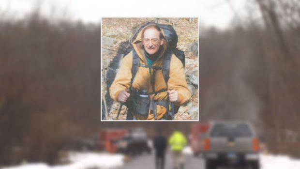 [HAR] Search for Missing Plainville Hiker Continues