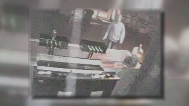 [HAR] Man Steals $800 in Donations from Hooker Brewery