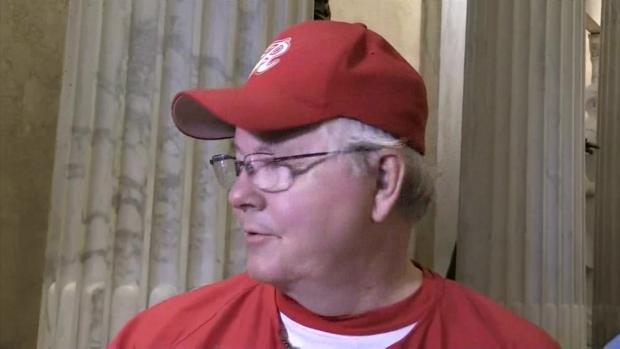 'It Was Scary': Rep. Joe Barton on Baseball Shooting