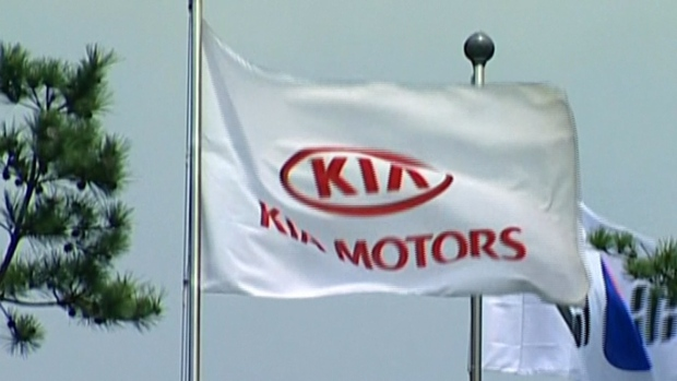 [NATL] Hyundai, Kia Recalling Half a Million Vehicles