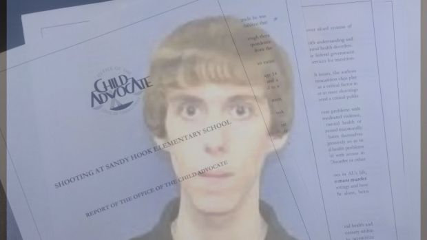 [HAR] Child Advocate Releases Report on Sandy Hook Shooter