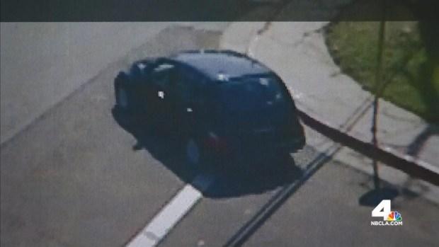 [LA] 4 Children, Parents Sought by Police