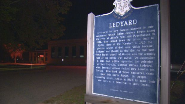 [HAR] Ledyard Child Porn Arrest