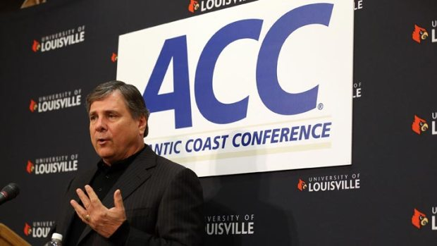 UConn Never Had a Chance for ACC Bid?