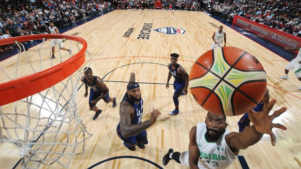 Major Differences Between Olympic Basketball And The NBA