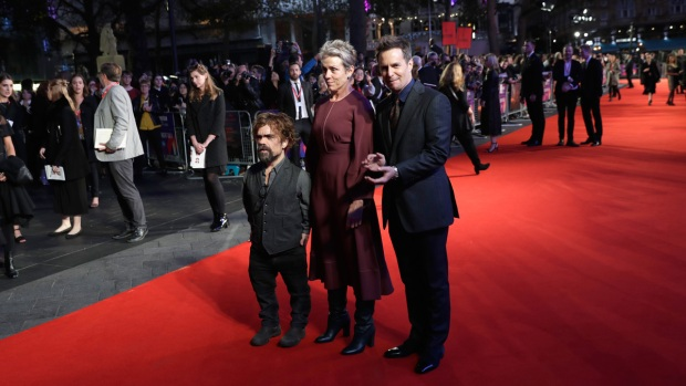 [NATL] Top Entertainment Photos