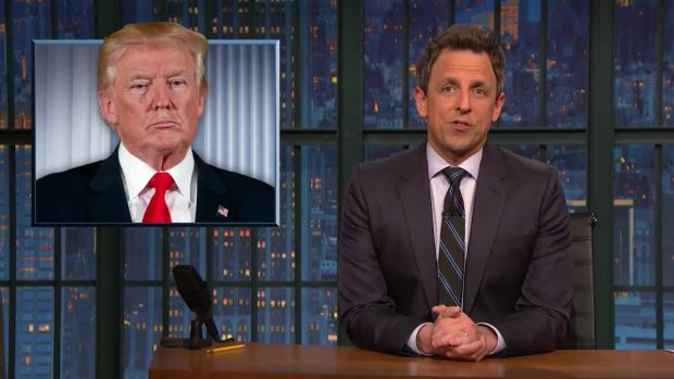 [NATL] 'Late Night': The Check In on U.S. Cybersecurity