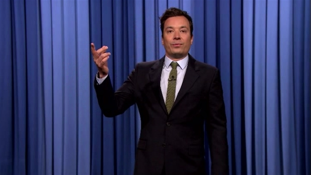 'Tonight': Fallon Addresses Orlando Nightclub Shooting
