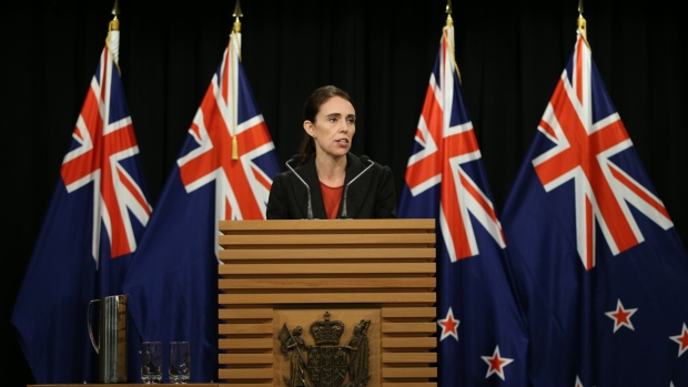 Dozens Killed in 'Unprecedented' New Zealand Mosque Shootings