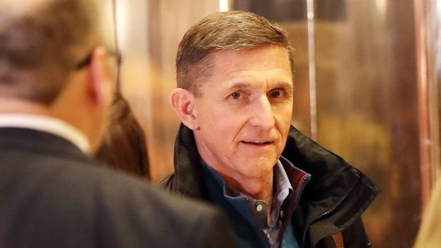 [NATL] Michael Flynn Resigns, White House Looks for Replacement