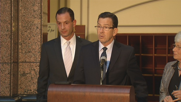[HAR] Malloy to Lose Top Adviser