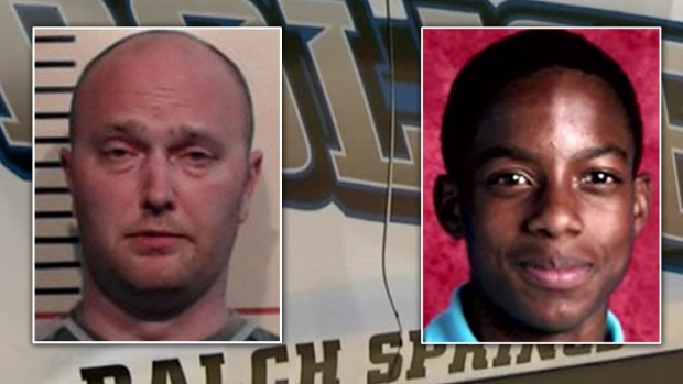 Pre-Trial Hearing Held in Fatal Case of Jordan Edwards