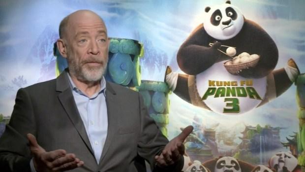 [NATL] Hoffman, Simmons Talk Lack of Oscars Diversity